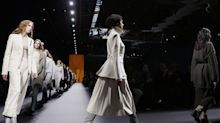 Luxury goods sector has recovery in the bag as Hermès posts sales jump