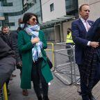 Matt Hancock 'cancels first public appearance' since affair claims