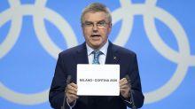 Milan-Cortina to host 2026 Winter Olympics