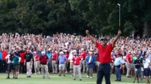 'Tigermania' roars into France as Ryder Cup showdown looms