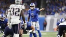 Patriots, Colts Among Five Best Landing Spots For Lions QB Matthew Stafford