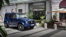 No es broma: habrá una versión eléctrica del Mercedes-Benz Clase G
