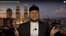 In chair contest, lawyer campaigns to 'Islamise' KL Bar, boost Muslim representation (VIDEO)