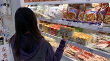 中市抽驗清明食品 花生粉與麵腸不合格開罰