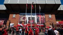 UK government postpones plan to reintroduce fans