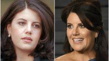 Monica Lewinsky: así está ahora 20 años después del escándalo sexual