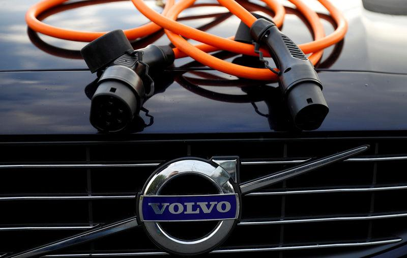 Sweden S Vattenfall Boosts Its Electric Vehicle Charging Market With
