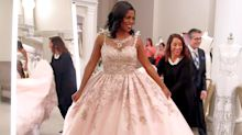 Remember When Omarosa Got Married at a Trump Hotel? Take a Walk Down Memory Lane