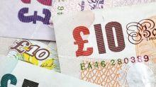 Poor British Statistics Add Pressure on Sterling