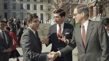 Pierre 'Pete' du Pont IV dies; ran for president in 1988