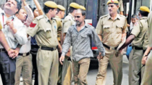 Nirbhaya case convict Mukesh Singh alleges rape in jail