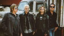 Stone Temple Pilots announce 'X Factor' veteran Jeff Gutt is their new singer