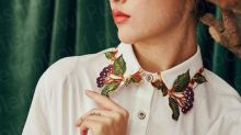 17 artistic collars that'll make any outfit beautiful