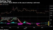 Bitcoin's Break Below $9,000 Risks Erasing Xi-Inspired Rally