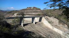 La peor sequía en décadas de República Dominicana deja estas imágenes devastadoras