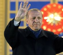 Erdogan accuses French researcher of inciting assassination