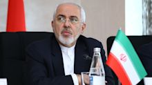 Iran's Top Diplomat Says 'All Options Are On The Table' If U.S. Pulls Out Of Nuclear Deal