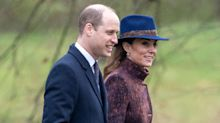 Kate Middleton Celebrates Birthday with Friends — and Wears a Fedora for Church with the Queen!