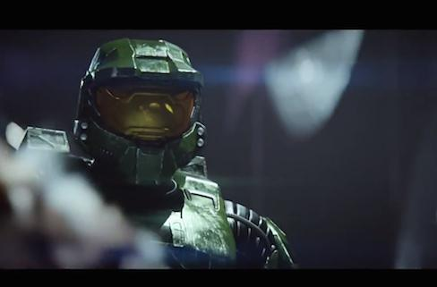 Halo 2: Anniversary getting a making-of documentary
