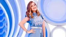 Maisa publica vídeo cantando 'Maria Chiquinha' e pede ingresso para Sandy