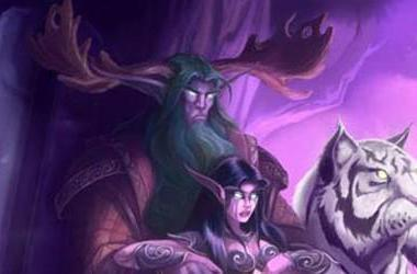 Know Your Lore: Elven evolution