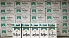 Altria 1Q earnings miss as cigarette sales continue to slide