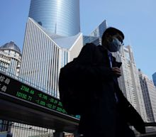 Asian stocks set to gain as stimulus hopes support risk appetite