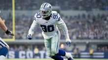 Cowboys DE DeMarcus Lawrence concerned, may not report to camp amid coronavirus pandemic
