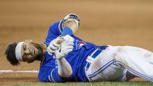 Blue Jays place Lourdes Gurriel Jr. on 10-day injured list