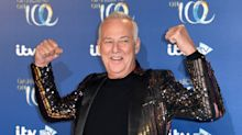 Michael Barrymore quits 'Dancing On Ice' after breaking wrist