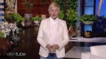 Ellen DeGeneres Addressed Allegations of Workplace Misconduct on Her Show