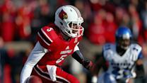 Why Bridgewater should be drafted before Manziel