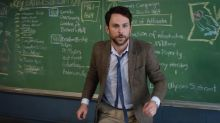 Ice Cube Gets Ready to Punch Out Charlie Day in 'Fist Fight' Trailer