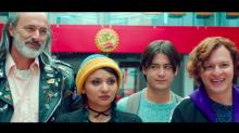 Los youtubers de Enchufe.tv llegan al cine con 'Dedicada a mi ex'