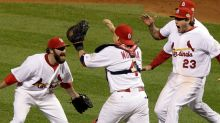 We will see you in September: 2011 Cardinals World Series team to celebrate 10th anniversary