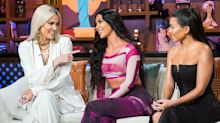 The Kardashian-Jenners all turned up for Kanye West's Coachella 'Sunday Service'