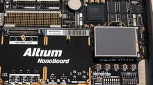 Don't Sell Altium Limited (ASX:ALU) Before You Read This