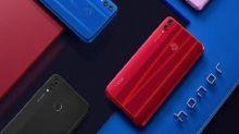 Flipkart 'Honor Days' Sale: Top deals on best-selling Honor smartphones