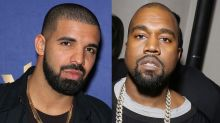 Kanye West Calls Out Drake in Twitter Rant: 'Don't Play With Me'