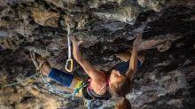 Escalade - Escalade: Laura Rogora signe la 2e voie en 9b de l'histoire