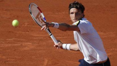 Tennis - ATP - Kitzbühel - Arthur Rinderknech bat Filip Krajinovic et se qualifie pour les demi-finales à Kitzbühel