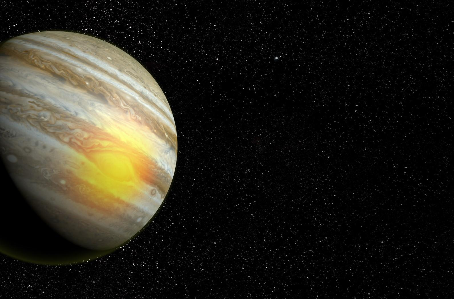 planet jupiter color - HD1514×1000