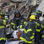 Baltimore gas explosion leaves 1 dead and 6 injured