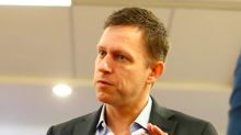 Here's why Peter Thiel is leaving Silicon Valley—and possibly Facebook's board