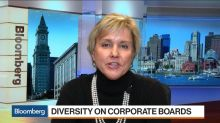 State Street's Push for More Females on Boards Proves to Be a Hard Sell