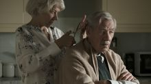 'The Good Liar': Helen Mirren and Ian McKellen have 'diametrically opposed' acting styles says director