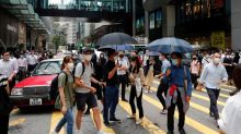 From settlement to counselling, Taiwan promises help for fleeing Hong Kongers