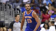 Report: Joakim Noah, Grizzlies agree to 1-year deal