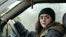 Maisie Williams explains why 'Two Weeks To Live' fight scenes were more 'emotional' than her 'GoT' ones (exclusive)