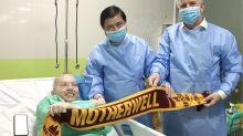 Coronavírus: Vietnã salva paciente apos 68 dias em UTI e se mantém sem mortes por covid-19